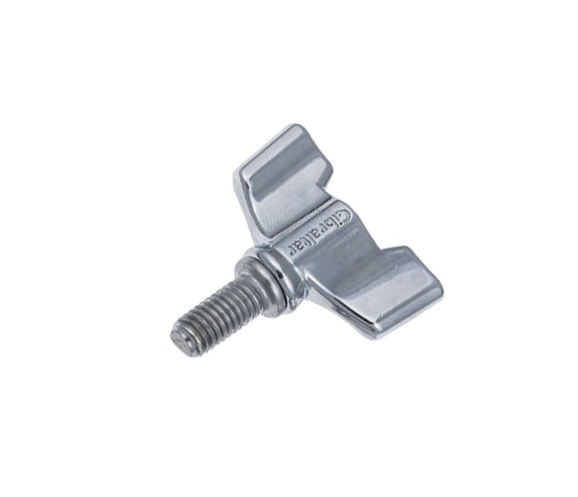 Gibraltar 6mm Pedal Wing Screw - SC-0008
