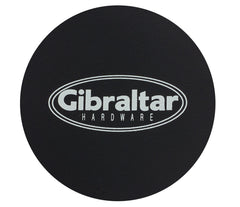 Gibraltar SC-BPL Vinyl Single Pedal Beater Pad - 4 Pack