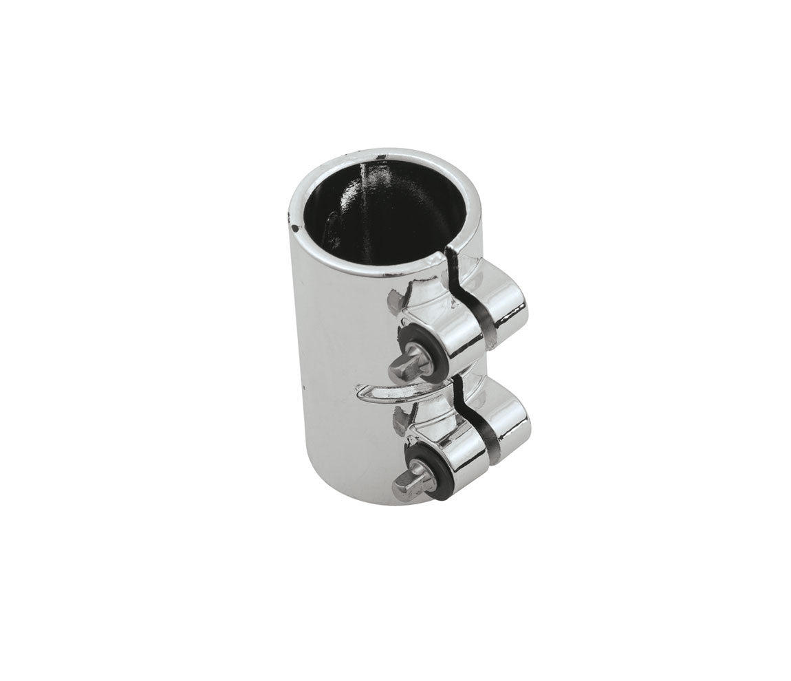 Gibraltar SC-GCEX Chrome Series Rack Bar Extension Clamp