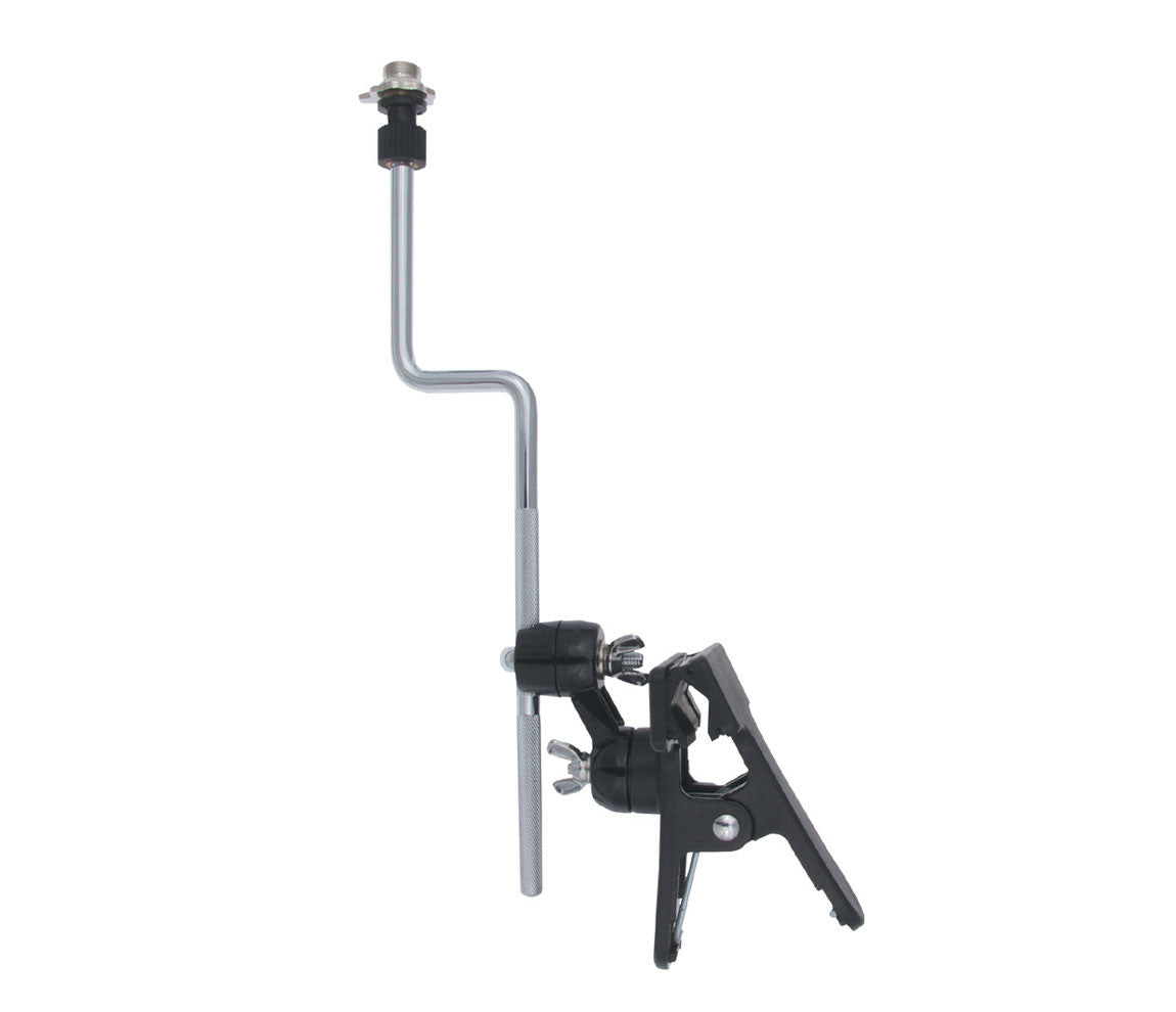 Gibraltar SC-GMQC Quick Set Microphone Clamp & Arm