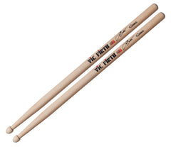 Vic Firth Corpsmaster® Signature Snare Sticks -- Lee Beddis