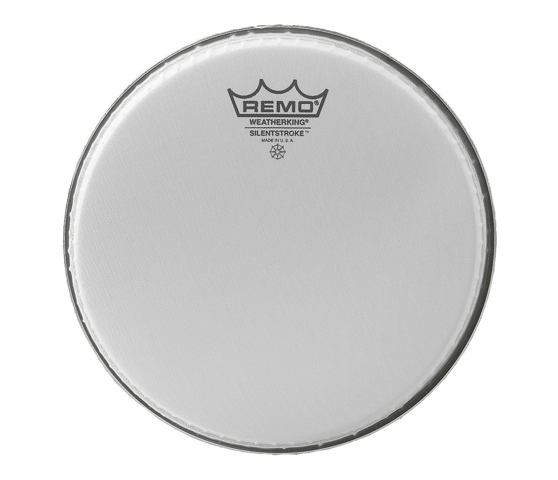 Remo Silent Stroke Drum Head