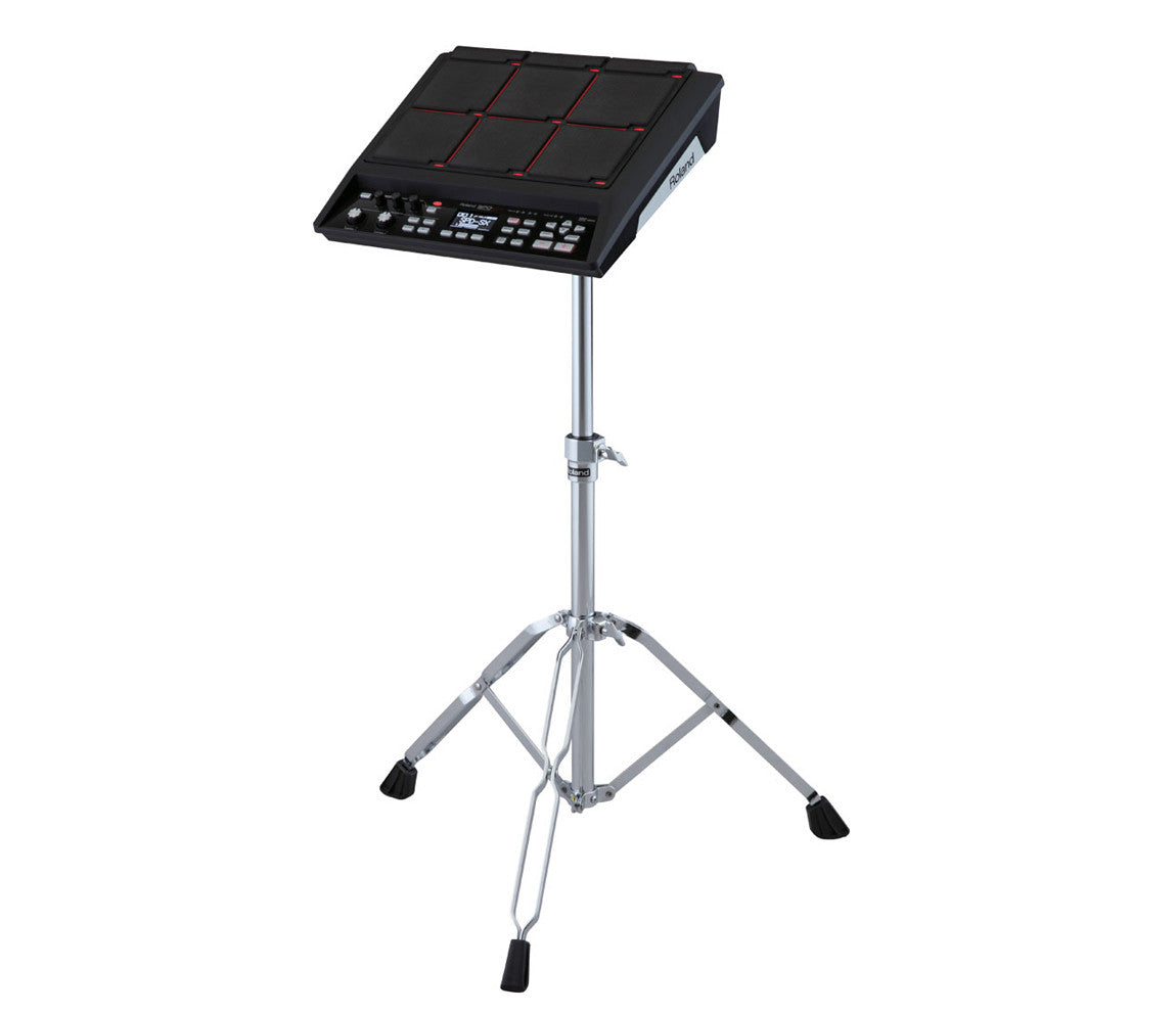 Roland SPD-SX Pad and Stand
