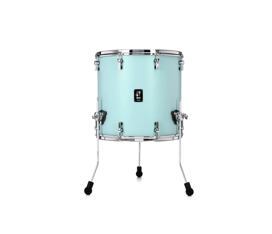 Sonor, Sonor SQ1 Series, Floor Tom, 14