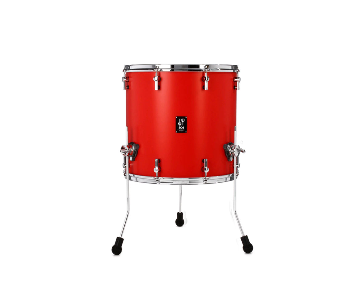 Sonor, Sonor SQ1 Series, Floor Tom, 18