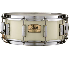 Antique Ivory Pearl Snare Drum