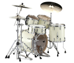 Pearl Session Studio Classic Antique Ivory Drum Kit