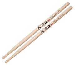Vic Firth Corpsmaster® Signature Snare Sticks -- Tom Aungst