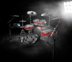 Alesis Strike Pro Electronic Drum Kit with Mesh Heads (Pre-Order)