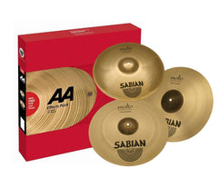 SABIAN AA Molto Symphonic Suspended Set