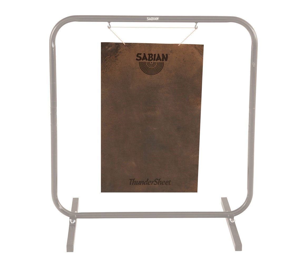 SABIAN Thundersheet 18in x 26in, Sabian, Gong Cymbals, Effects Cymbals and Gongs, 18
