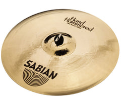Sabian Hand Hammered Rock Ride Cymbal