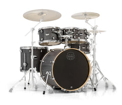 Special Edition Mapex Mars Rock Fusion 6-Piece Shell Pack