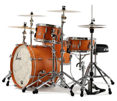 Sonor Vintage Series 3-Piece Shell Pack in Vintage Natural