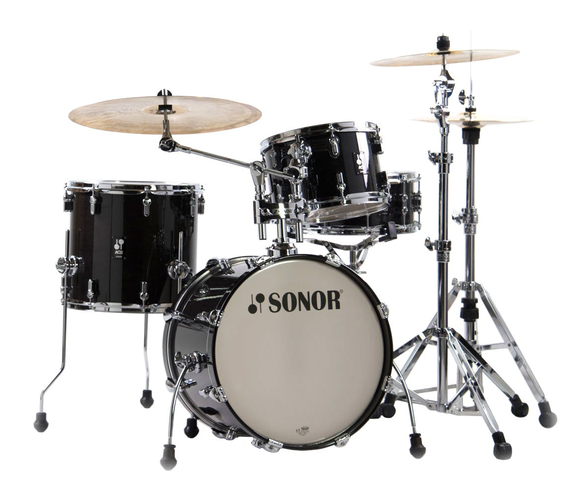 Sonor AQ2 Bop Set 4-Piece 18