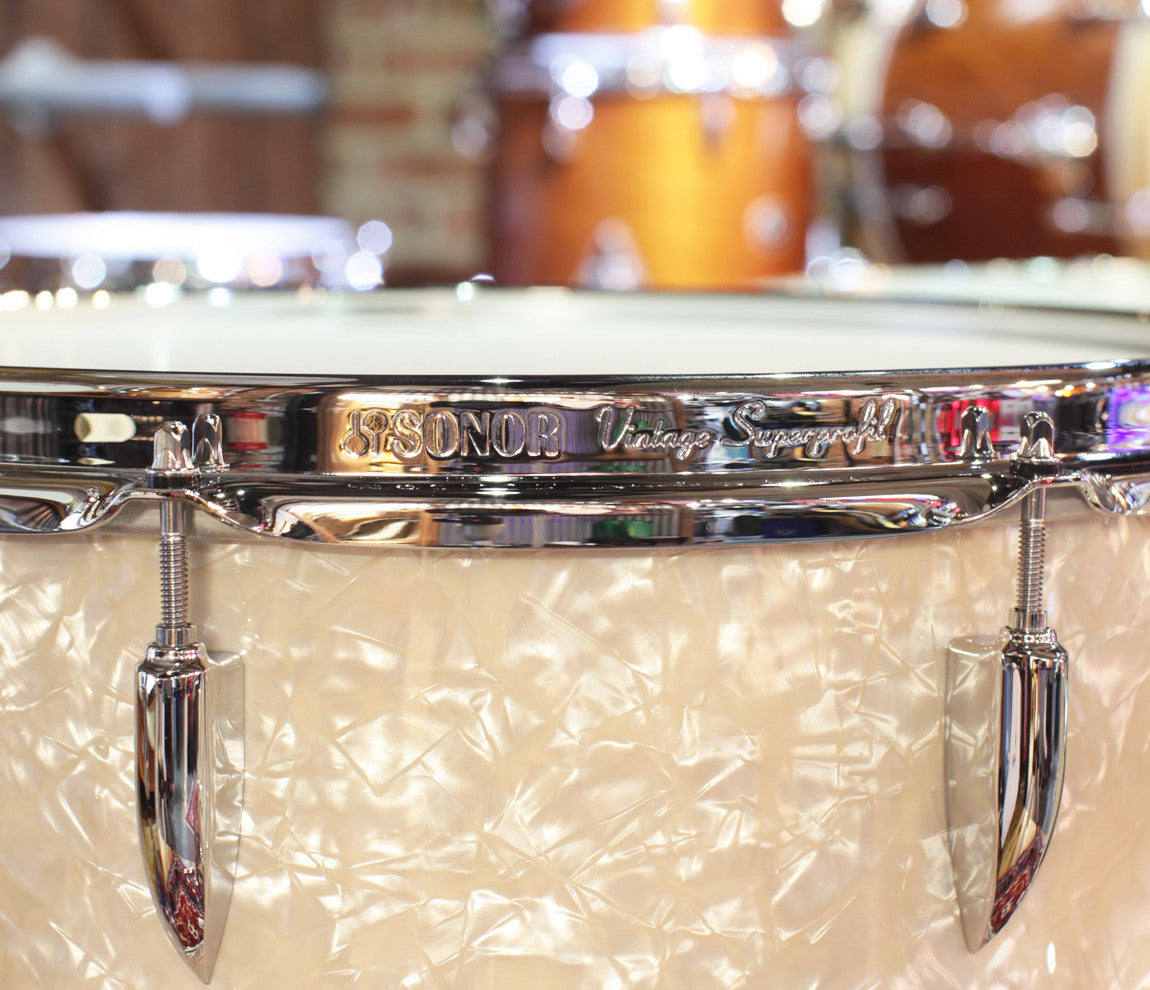 Sonor Vintage Super Hoop