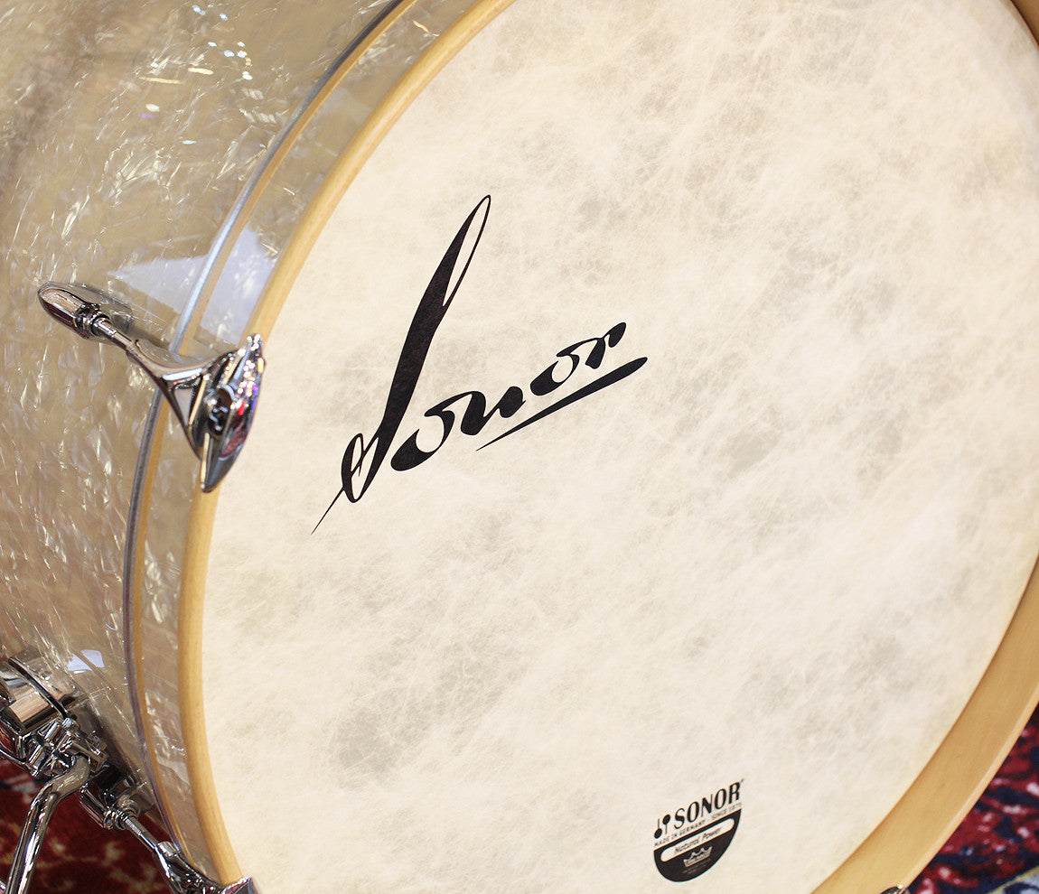 Sonor Vintage Bass Drum