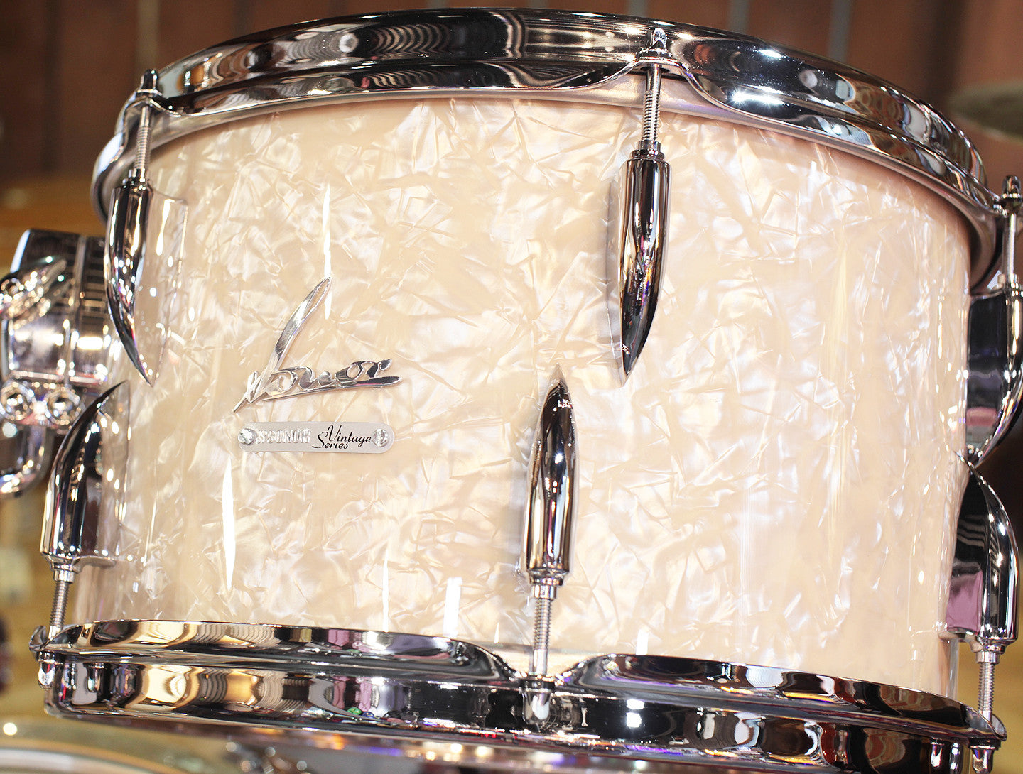 Sonor Badge