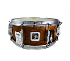 Sonor Steve Smith 40th Anniversary (Limited Edition) Snare Drum