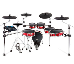 Alesis Strike Pro Electronic Drum Kit with Mesh Heads