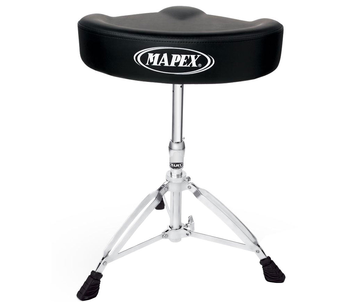 Mapex T575A Motorcycle Seat Drum Throne