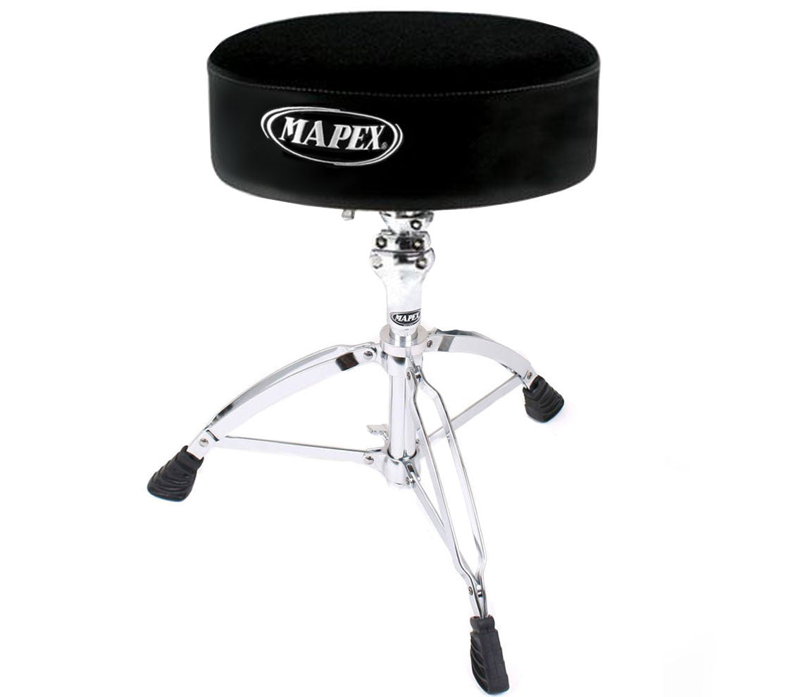 Mapex T760A Round Cloth Top Drum Throne