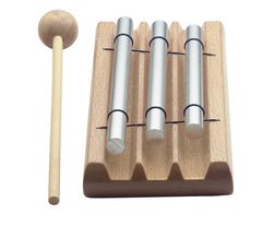 Stagg Table Chimes - 3 Notes