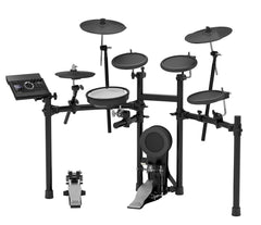 Roland TD-17K-L V-Drums Electronic Drum Kit