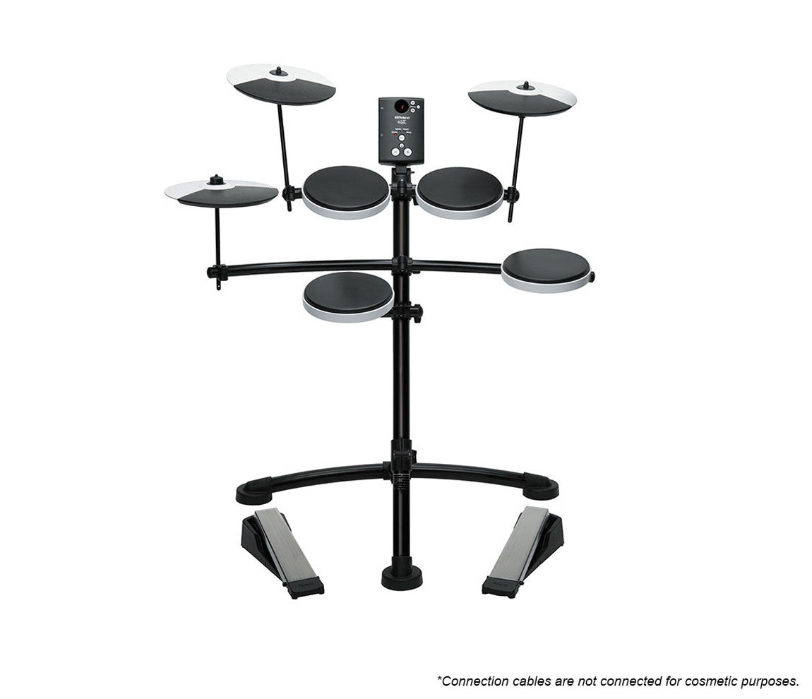 Roland TD-1K Electronic Drum Kit – Drum Shop
