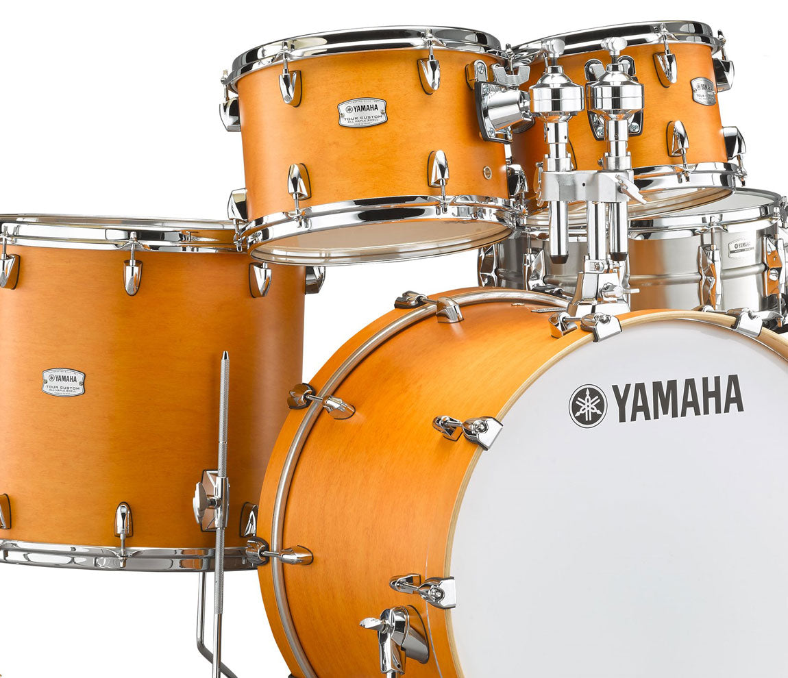 Yamaha Tour Custom 20