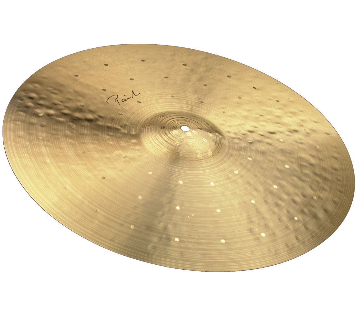 Paiste Traditional 20