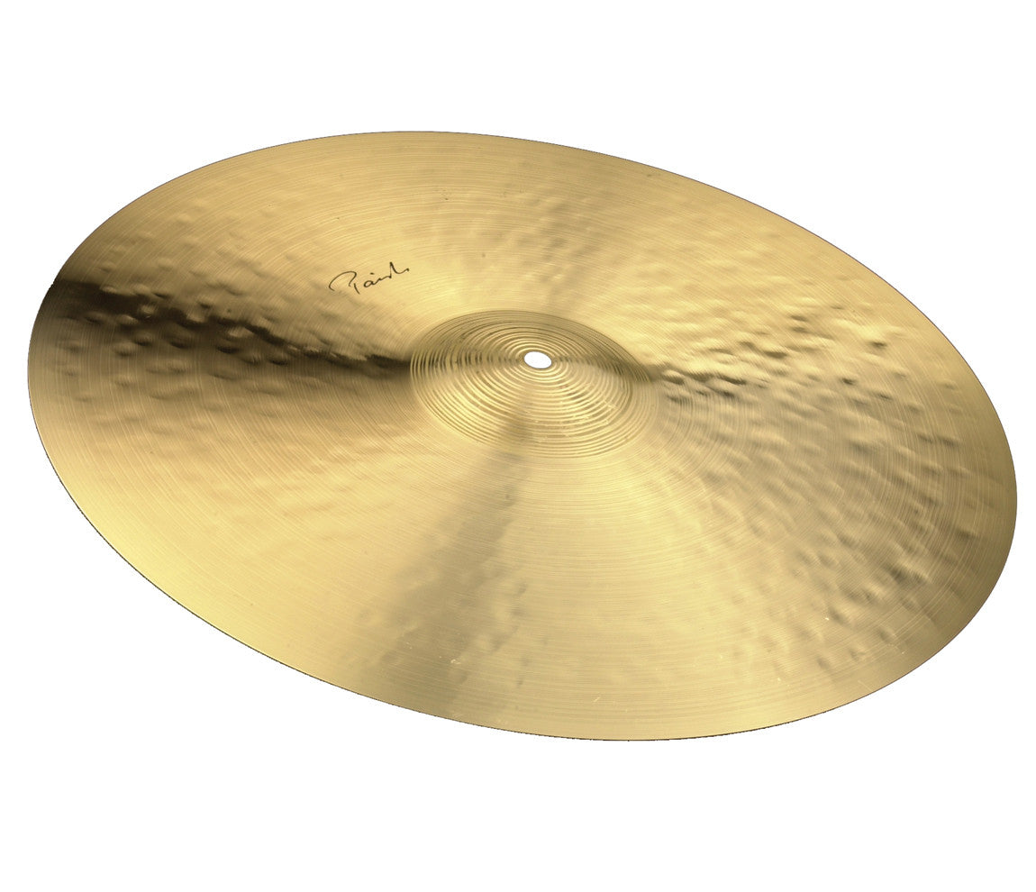 Paiste Traditional 18