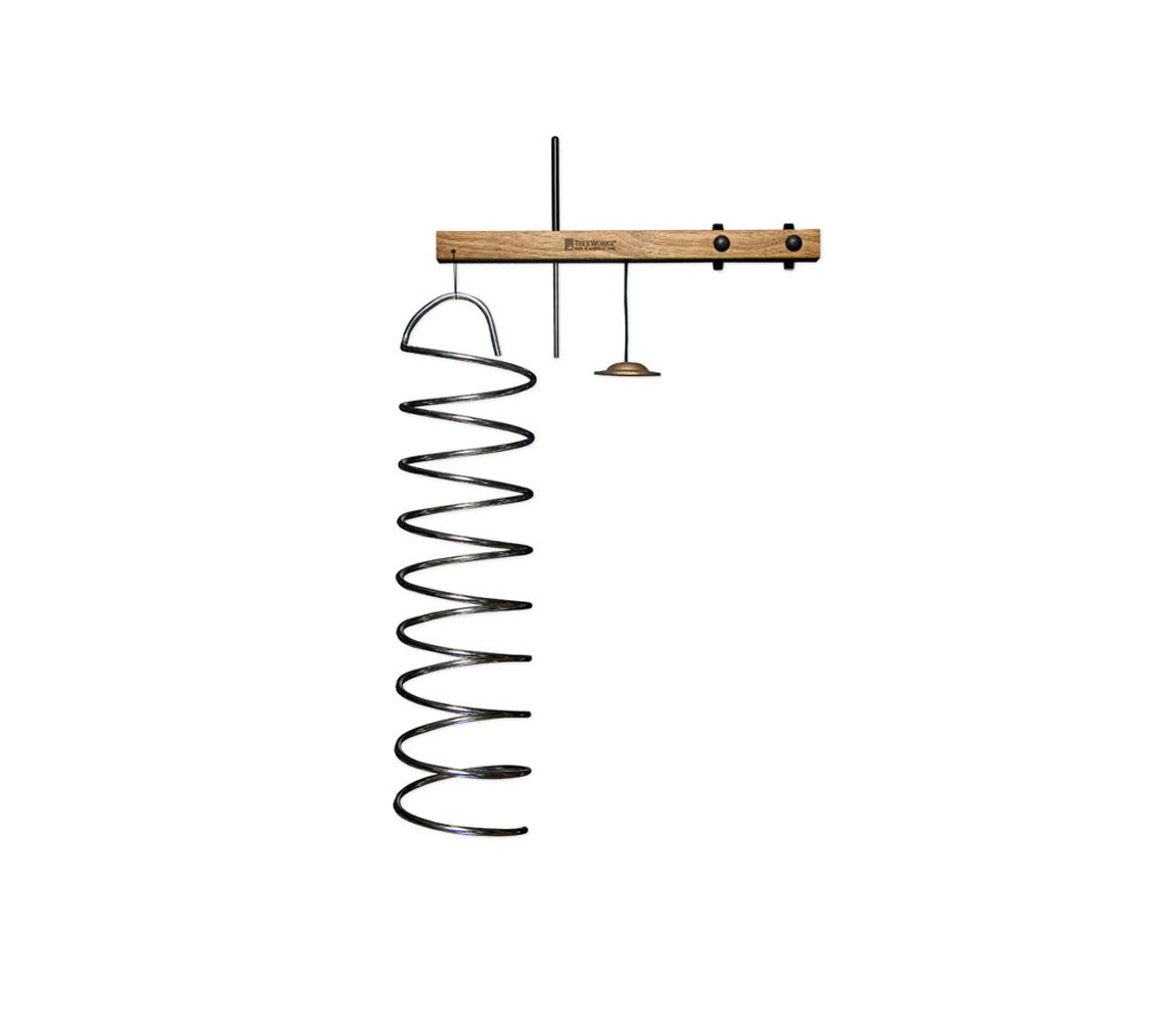 TreeWorks SpringTree Coil Chime, TreeWorks, Hand Percussion, Chimes and Bells