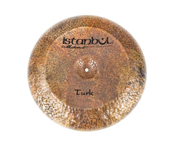 Istanbul Mehmet, Cymbals, Ride Cymbals, Swish Cymbal, Turk Series, 22