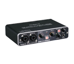 Roland UA55 Quad-Capture USB 2.0 Audio Interface