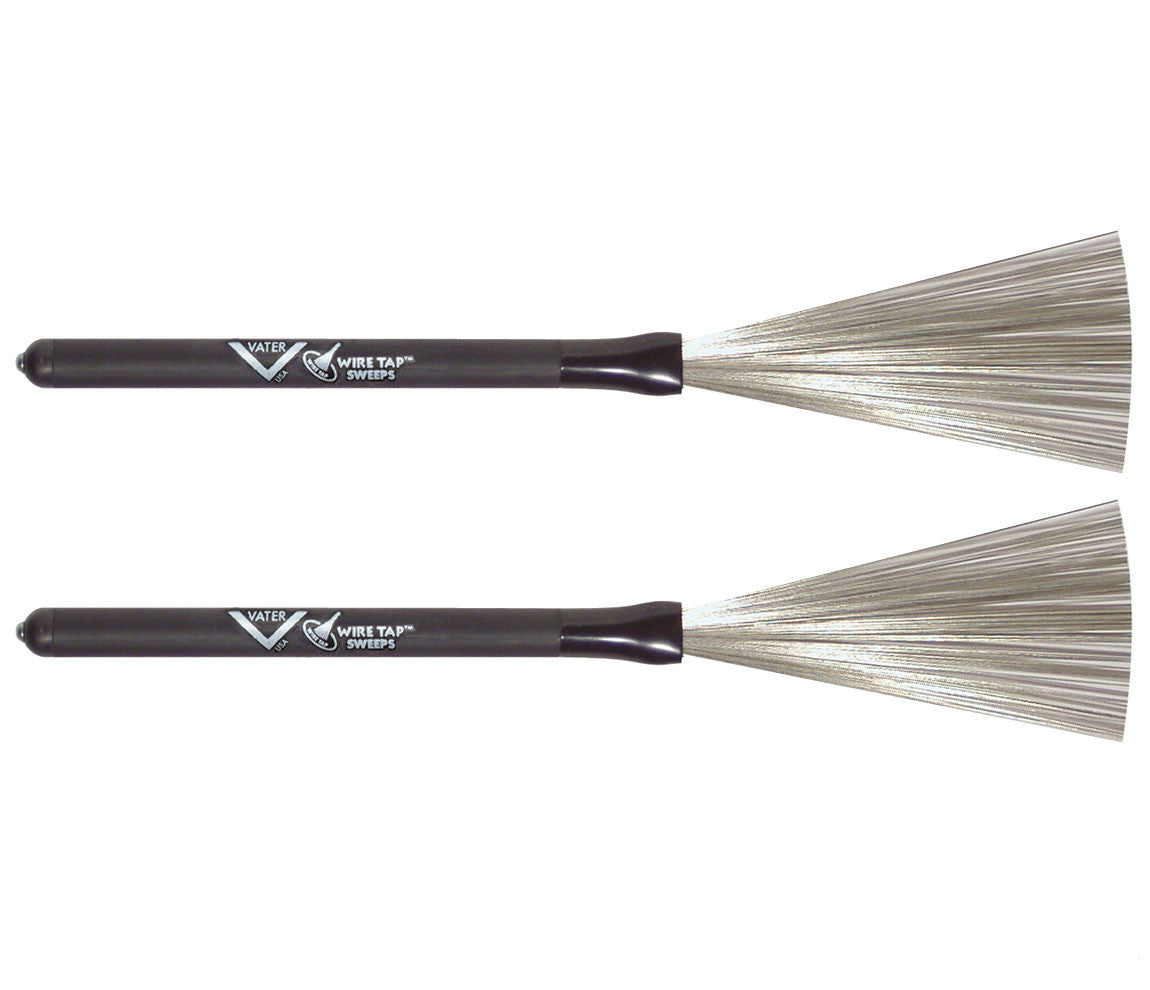 Vater Wire Tap Sweep Brush
