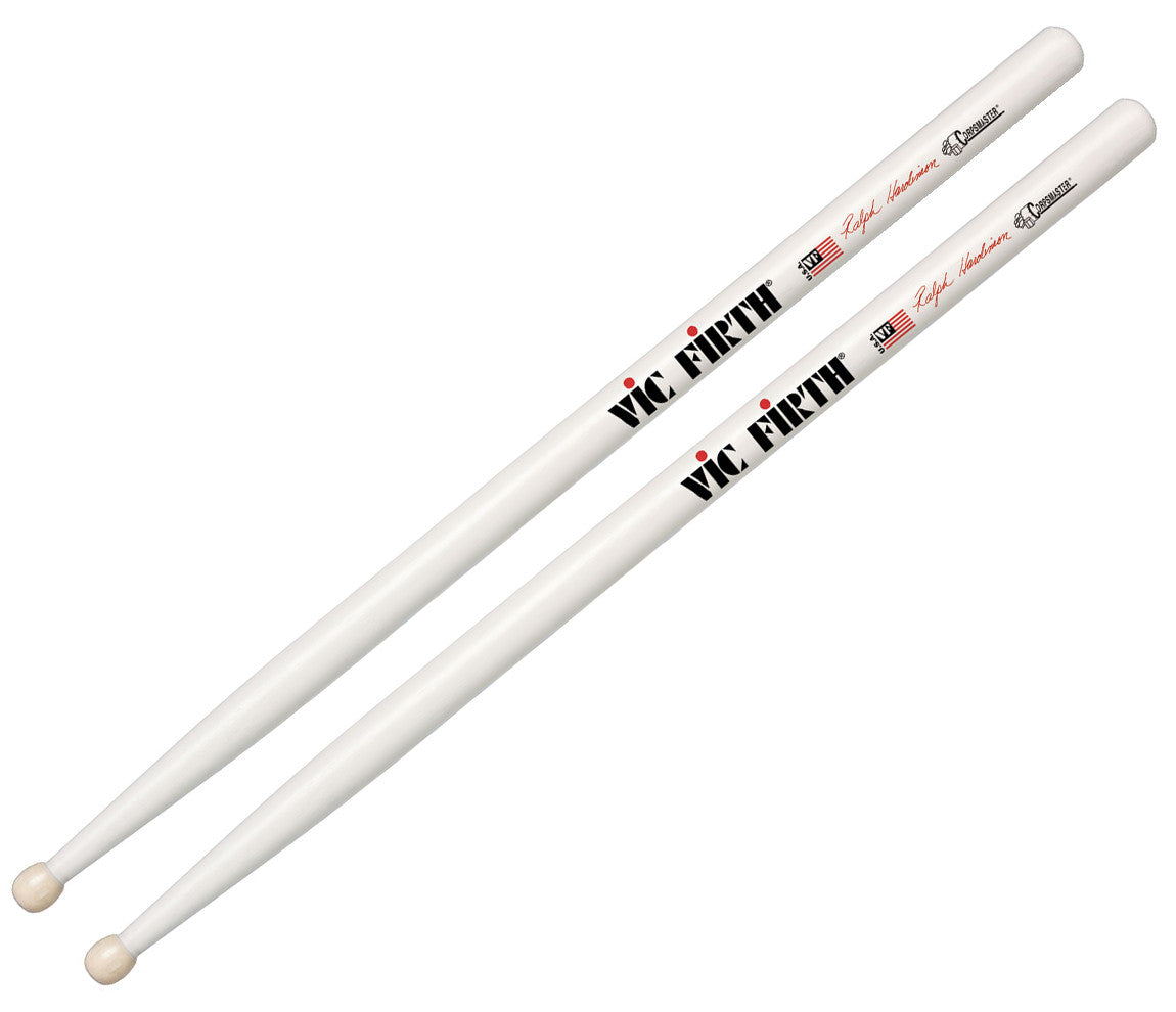 VF-SRHN Vic Firth Drumsticks, Ralph Hardimon