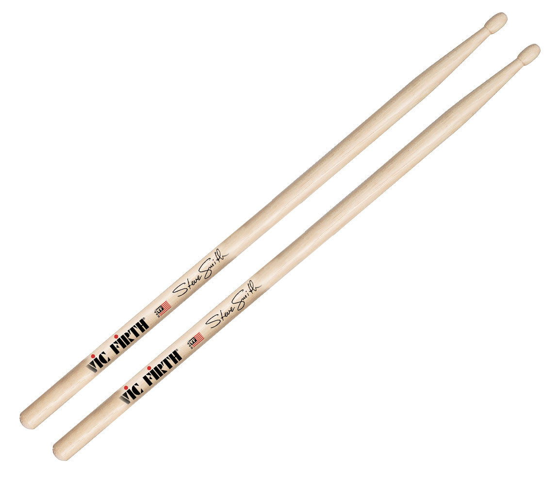 Vic Firth Signature Series Steve Smith Drumsticks