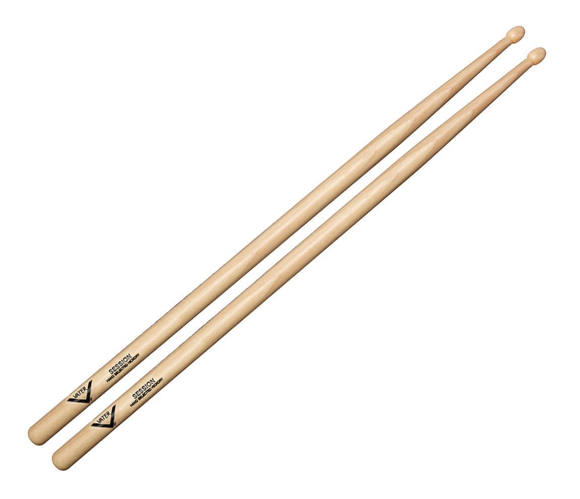 Vater American Hickory Session Drumsticks