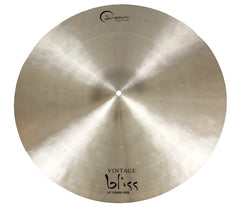 Dream Vintage Bliss Series Crash/Ride Cymbal 19