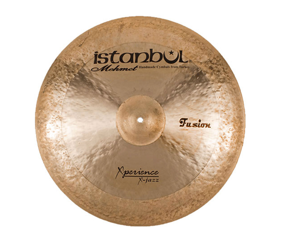 Istanbul Mehmet, Cymbals, Xperience X-Jazz Series, 22