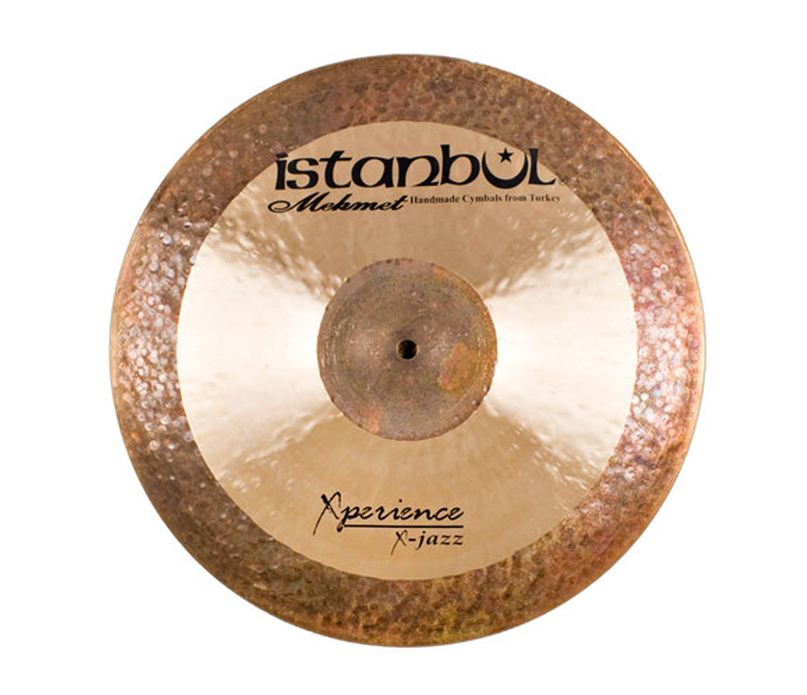 Istanbul Mehmet, Cymbals, Xperience X-Jazz Series, 24
