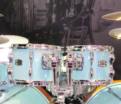 Yamaha 9000 Recording Custom Drum Kit