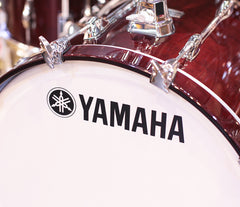 Yamaha 9000 Bass Drum