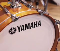 Yamaha bass drum