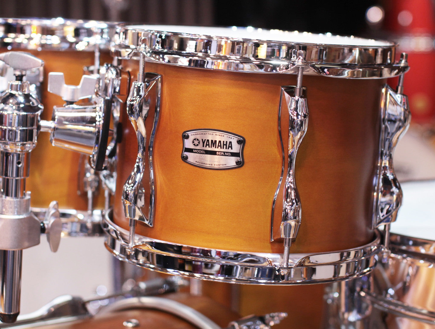 Yamaha 9000 Recording Custom Drum Kit in stock