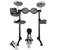 Yamaha DTX450K Electronic Drum Kit Frontal View