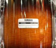 Yamaha Recording Custom 9000 Badge