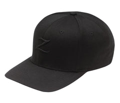 Zildjian Black On Black Baseball Cap