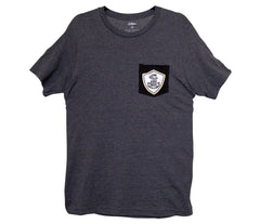 Zildjian Patch Pocket Tee